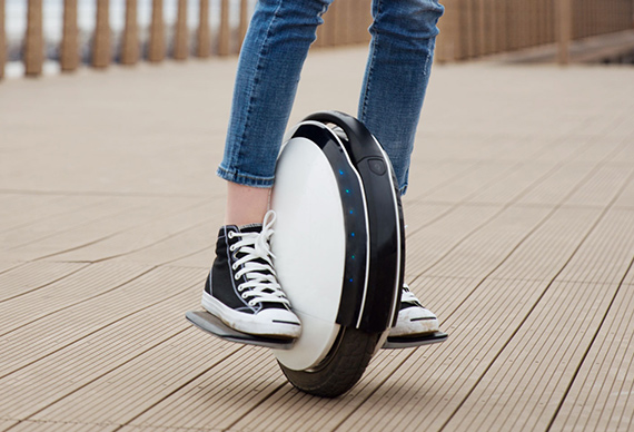 ninebot by Segway® One